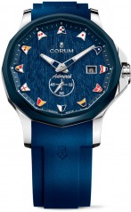 Corum » Admiral`s Cup » Admiral`s Cup Legend 42 » A395/03595 - 395.101.22/F373 WB12