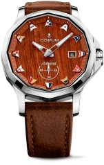 Corum » Admiral`s Cup » Admiral`s Cup Legend 42 » A395/03789 - 395.101.20/0F62 AW12