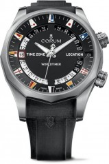 Corum » Admiral`s Cup » Admiral`s Cup Legend 47 Worldtimer » A637/02744 - 637.101.04/F371 AN02