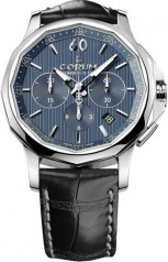 Corum » Admiral`s Cup » Admiral`s Cup Legend 42 Chronograph » 984.101.20/0F01 AB10