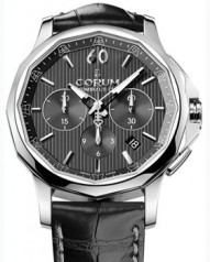 Corum » Admiral`s Cup » Admiral`s Cup Legend 42 Chronograph » 984.101.20/0F01 AN10