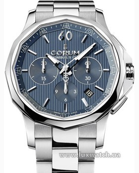 Corum » Admiral`s Cup » Admiral`s Cup Legend 42 Chronograph » 984.101.20/V705 AB10
