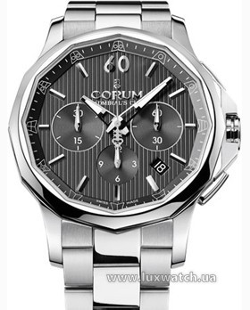 Corum » Admiral`s Cup » Admiral`s Cup Legend 42 Chronograph » 984.101.20/V705 AN10
