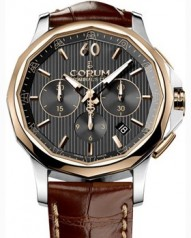 Corum » Admiral`s Cup » Admiral`s Cup Legend 42 Chronograph » 984.101.24/0F02 AN11