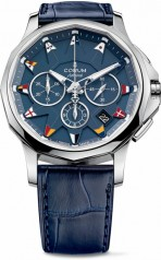 Corum » Admiral`s Cup » Admiral`s Cup Legend 42 Chronograph » A984/02987 – 984.101.20/OF03 AB12