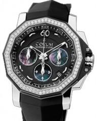 Corum » _Archive » Admiral`s Cup Challenger 40 Chrono Diamonds » 984.970.47/F371 PN34