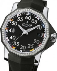 Corum » _Archive » Admiral`s Cup Competition 40 » 082.954.47/F371 AN32