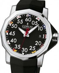 Corum » _Archive » Admiral`s Cup Competition 40 » 082.960.20/F373 AN12