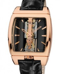 Corum » Golden Bridge » Golden Bridge Automatic » 313.150.55/0001 FN02
