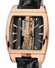 Corum » Golden Bridge » Golden Bridge Automatic » 313.150.55/0002 FK02