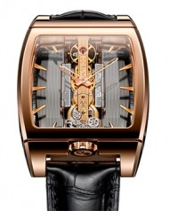 Corum » Golden Bridge » Golden Bridge Automatic » 313.165.55/0002 GL10R