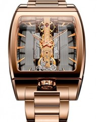 Corum » Golden Bridge » Golden Bridge Automatic » 313.165.55/V100 GL10R