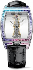 Corum » Golden Bridge » Golden Bridge » B113/02955 – 113.310.69/OF01 0000G