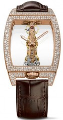 Corum » Golden Bridge » Golden Bridge » B113/03853 - 113.358.85/0F02 0000