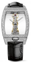 Corum » Golden Bridge » Golden Bridge » B113/03854 - 113.358.69/0F01 0000