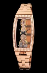 Corum » Golden Bridge » Miss Golden Bridge » 113.102.85/V880 0000