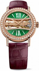 Corum » Golden Bridge » Round 39 » B113/03168 – 113.000.85/0F90 DV91R