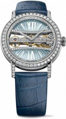 Corum » Golden Bridge » Round 39 » B113/03169 – 113.000.69/0F03 DB91G