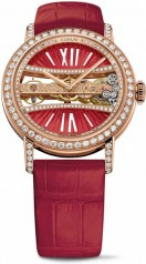 Corum » Golden Bridge » Round 39 » B113/03277 – 113.000.85/0F06 RD91R