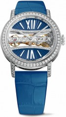 Corum » Golden Bridge » Round 39 » B113/03278 – 113.000.69/0F03 BD91G