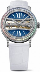 Corum » Golden Bridge » Round 39 » B113/03279 – 113.001.69/0F09 BD91G