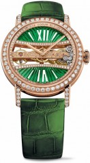 Corum » Golden Bridge » Round 39 » B113/03292 – 113.000.85/0F17 DV91R