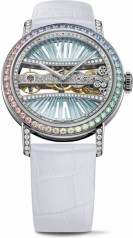 Corum » Golden Bridge » Round 39 » B113/03404 – 113.001.69/0F09 DB91G