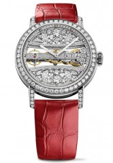Corum » Golden Bridge » Round 39 » B113/03651 - 113.000.69/0F06 DG99G