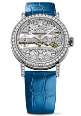 Corum » Golden Bridge » Round 39 » B113/03652 - 113.000.69/0F03 DG99G