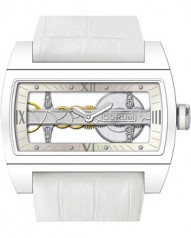 Corum » Golden Bridge » Ti-Bridge Lady » 007.109.15/0009 0000