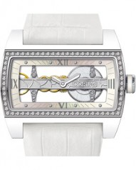 Corum » Golden Bridge » Ti-Bridge Lady » 007.129.52/0009 0000