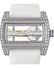 Corum » Golden Bridge » Ti-Bridge Lady » 007.199.69/0F09 0000
