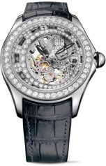 Corum » Heritage » Bubble High Jewellery Skeleton » L055/02978