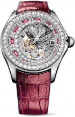 Corum » Heritage » Bubble High Jewellery Skeleton » L055/02979