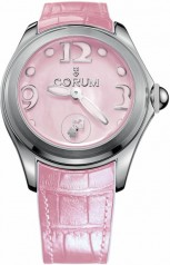 Corum » Heritage » Bubble Lady 42 » L295/03048 – 295.100.20/0088 PN36