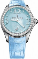 Corum » Heritage » Bubble Lady 42 » L295/03050 – 295.100.47/0011 PN05