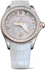 Corum » Heritage » Bubble Lady 42 » L295/03052 – 295.100.29/0009 DN04