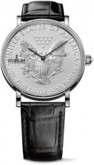 Corum » Heritage » Artisans Coin Watch » C082/02495 - 082.645.01/0001 MU53
