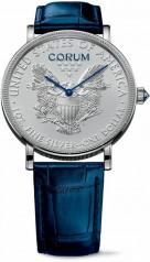 Corum » Heritage » Artisans Coin Watch » C082/03059 – 082.646.01/0003 MU53
