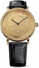 Corum » Heritage » Artisans Coin Watch » C082/03167 – 082.515.56/0001 MU51