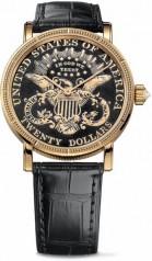 Corum » Heritage » Artisans Coin Watch » C293/02910 – 293.645.56/0001 MU59