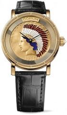 Corum » Heritage » Artisans Coin Watch » C082/02355