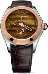 Corum » Heritage » Bubble 42 » L395/03222 – 395.100.24/0002 OT01