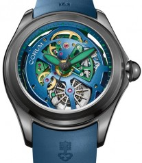 Corum » Heritage » Bubble 47 Squelette » L082/03165 - 082.400.98/0373 SQ14