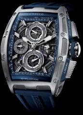 Cvstos » Chronograph » Chrono II » Challenge Chrono II Steel Blue