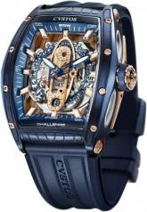 Cvstos » Hour Minute Seconde » Sea-Liner New » Sea-Liner New Blue Steel