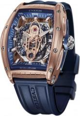Cvstos » Hour Minute Seconde » Sea-Liner New » Sea-Liner New RG Bicolor