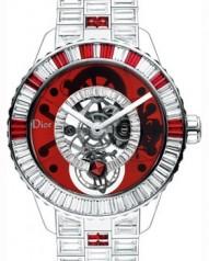 Dior » Dior Christal » Dior Christal 42mm Tourbillon » CD115962M001