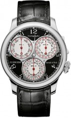 F.P. Journe » Boutique » Centigraphe Souverain » Boutique Collection Black Label Centigraphe Souverain