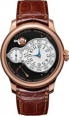 F.P. Journe » Boutique » Chronometre Optimum » Chronometre Optimum